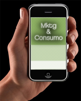 iPhone Mktg y Consumo