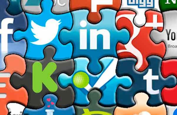 Puzzle-Social-Media